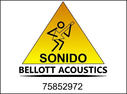 Bellott Acoustics Sonido