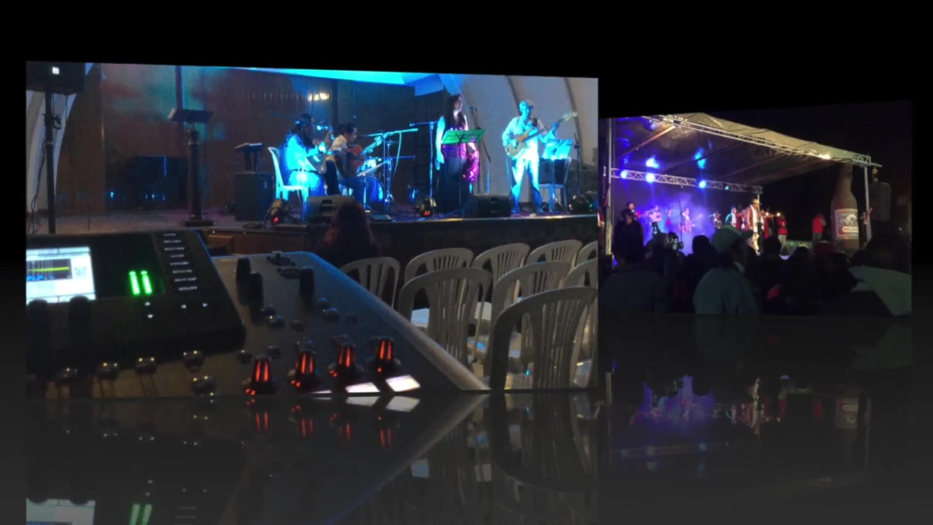belloTT acoustic 2545